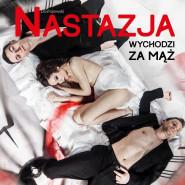 Nastasja wychodzi za mąż