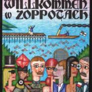 Willkommen w Zoppotach