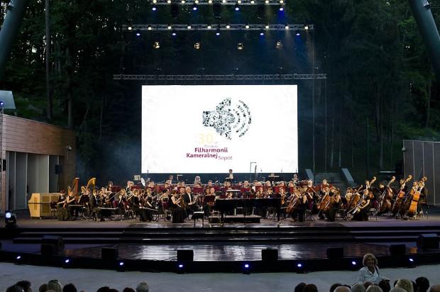 Nowy dzierżawca Opery Leśnej będzie musiał m.in. udostępniać pomieszczenia sopockiej orkiestrze, będzie też zobligowany organizować koncerty muzyki klasycznej.