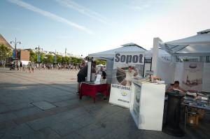 Literacki Sopot w 2013 roku odbędzie się pod znakiem literatury skandynawskiej. W miejskiej kasie przygotowano na ten cel 300 tys. zł, które posłużyć mają m.in. jako wkład własny do wniosku o granty ministerialne.