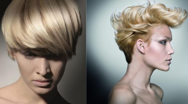 Włosy Pod Kontrolą Klasyka Zawsze W Modzie