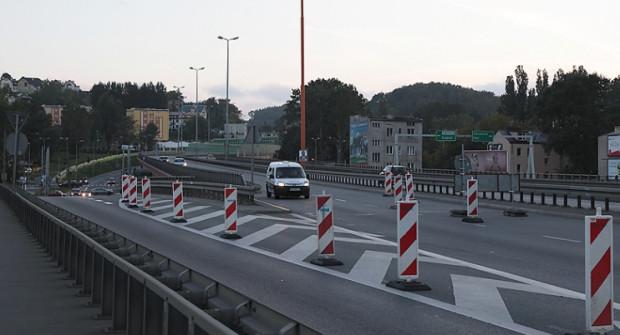 Czy Trasa Kwiatkowskiego, która niebawem znów będzie remontowana, zyska kiedyś status drogi międzynarodowej?