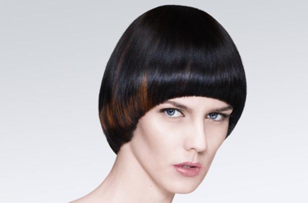 Włosy Pod Kontrolą Finezyjna Grzywka