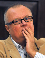 Prof. Janusz Górski, prezes i redaktor naczelny Oficyny Gdańskiej.