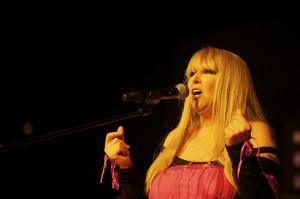 Akustyczny koncert Maryli Rodowicz w Filharmonii Bałtyckiej w 2012 roku wyprzedał się do ostatniego miejsca.