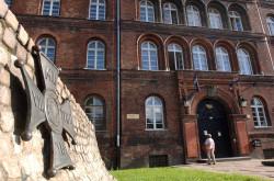 Muzeum Poczty Polskiej od 28 czerwca będzie miało nową ekspozycję o Polonii w Wolnym Mieście Gdańsku.