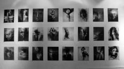 Pierwsza wystawa w Meksyku w czerwcu 2012 roku ze skradzionymi pracami.