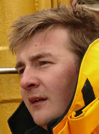 Kapitan Maciej Sodkiewicz.