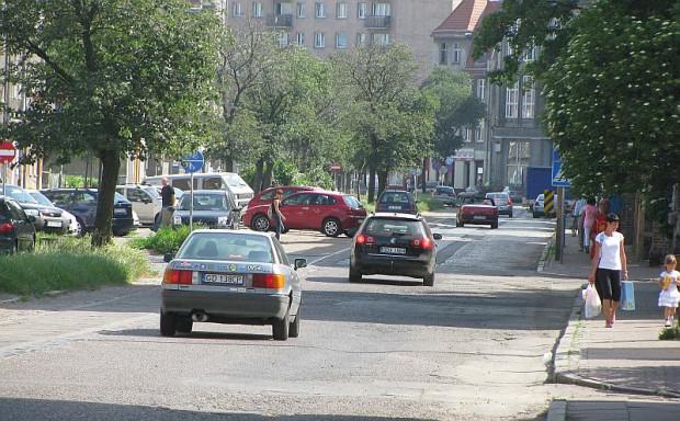 Ulica Łąkowa wraz z prowadzącymi do niej ulicami ma zmienić oblicze do czerwca 2015 r.