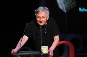 Andrzej Sosnowski statuetkę otrzymał po raz drugi. Tyle, że za pierwszym razem była to Nagroda Osobna, a teraz nagroda za najlepszy tom poetycki.