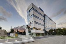 Opera Office to jedyny projekt biurowy z Trójmiasta nagrodzony w tej edycji Budowy Roku.