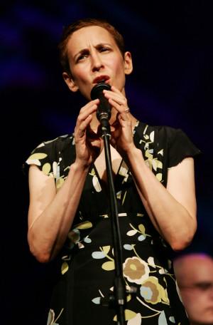 Podczas piątkowego koncertu, który odbędzie się w Sali Koncertowej Portu Gdynia o godz. 19 Stacey Kent wykona piosenki przygotowywane na najnowszą płytę.