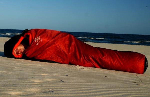Zanim kupisz odpowiedni śpiwór, zastanów się w jakich warunkach będziesz go wykorzystywał.