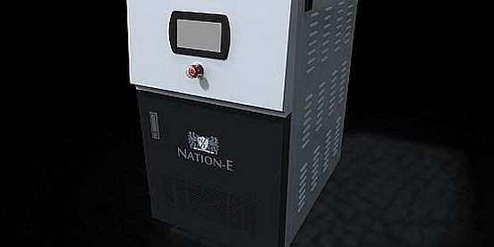 Izraelska spółka Nation-E jest firmą ICT znaną szczególnie z rozwiązań służących bezpieczeństwu energetycznemu.