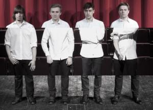 Zespół State Urge zagra covery Pink Floyd w piątek w klubie Wydział Remontowy.