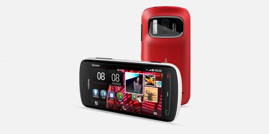 Nokia 808 Pureview była dotąd jedynym smartfonem z aparatem fotograficznym zapewniającym bezstratny zoom cyfrowy.