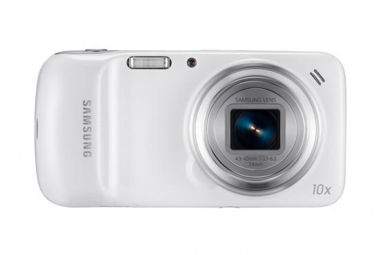 Samsung Galaxy S4 będzie dostępny w Trójmieście jesienią. Jego szacowana cena to 2200 zł.