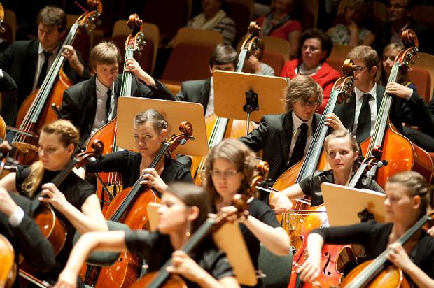 W 2011 r. I, Culture Orchestra wystąpiła podczas festiwalu Solidarity of Arts.