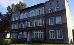 Dom przy ul. Krasickiego 4. Dawny, nadmorski pensjonat.