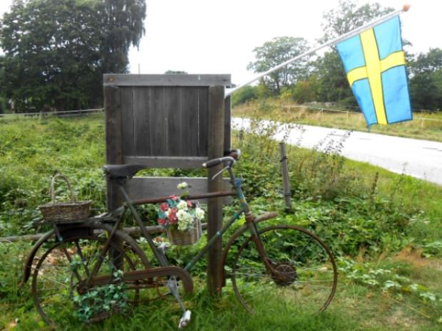 Migawki z Karlskrona Bike Maraton 2013