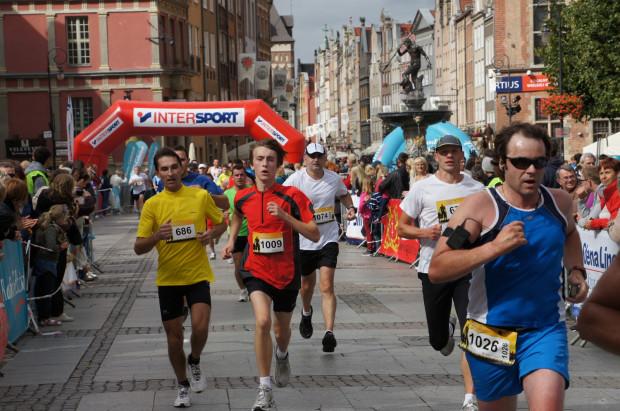 Jeszcze w poprzednim roku meta Biegu Westerplatte znajdowała się na Długim Targu obok fontanny Neptuna. 51. edycja swój finisz będzie miała na Targu Węglowym.