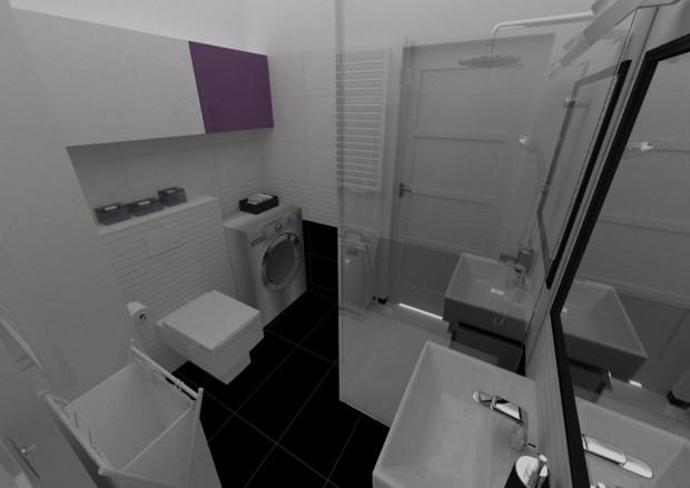 Aranżacje Wnętrz łazienka I Toaleta Razem Czy Osobno