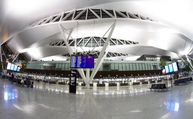 Gdańskie Rębiechowo spełnia wszelkie kryteria, aby stać się Airport City. Międzynarodowe lotnisko funkcjonuje już od prawie 40 lat.