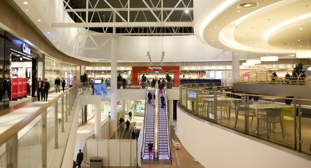 Centrum Riviera to kolejna galeria handlowa na mapie Trójmiasta. Eksperci przekonują, że jest jeszcze miejsce na następne.