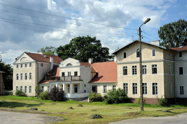 O dwór Kolibki zabiega spadkobierca poprzednich właścicieli, mieszkający obecnie w Szwecji.