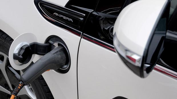 Na ulicach Gdańska ma pojawić się więcej samochodów elektrycznych.