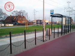 Na fałszywym profilu ZDiZ można przeczytać, że przystanek został zatwierdzony przez Polskie Towarzystwo Stomatologiczne.
