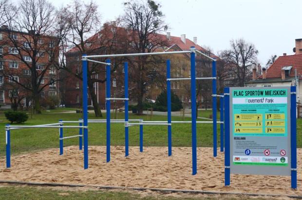Parkour-Park w Gdańsku sfinansowany został z budżetu Rady Osiedla Śródmieście. Inicjator projektu, KS Movement chce by kolejne takie obiekty powstawały w całym mieście.