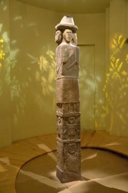 Jednym z projektów jest ustawienie na wzgórzu w okolicach Ujeściska i Łostowic pomnika Świętowita. Kopia miałaby być wzorowana figurze Światowida ze Zbrucza znalezionej w XIX w.