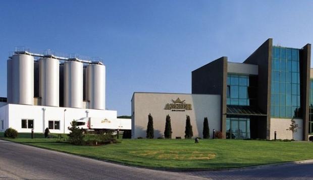 Piwa warzone w Browarze Amber można kupić nie tylko w Polsce. Eksportuje on część swoich wyrobów za granicę, do takich krajów jak Stany Zjednoczone, Niemcy, Dania a nawet Libia.