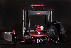 Pierwsze w Polsce produkowane seryjnie drukarki 3D do wydruków domowych: CB-printer.