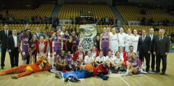 Najlepsze koszykarki Basket Ligi Kobiet po raz kolejny spotkały się w Gdynia Arena, która poprzedni Mecz Gwiazd BLK gościła w 2012 roku.