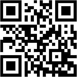 Aplikację można pobrać za pomocą kodu QR.