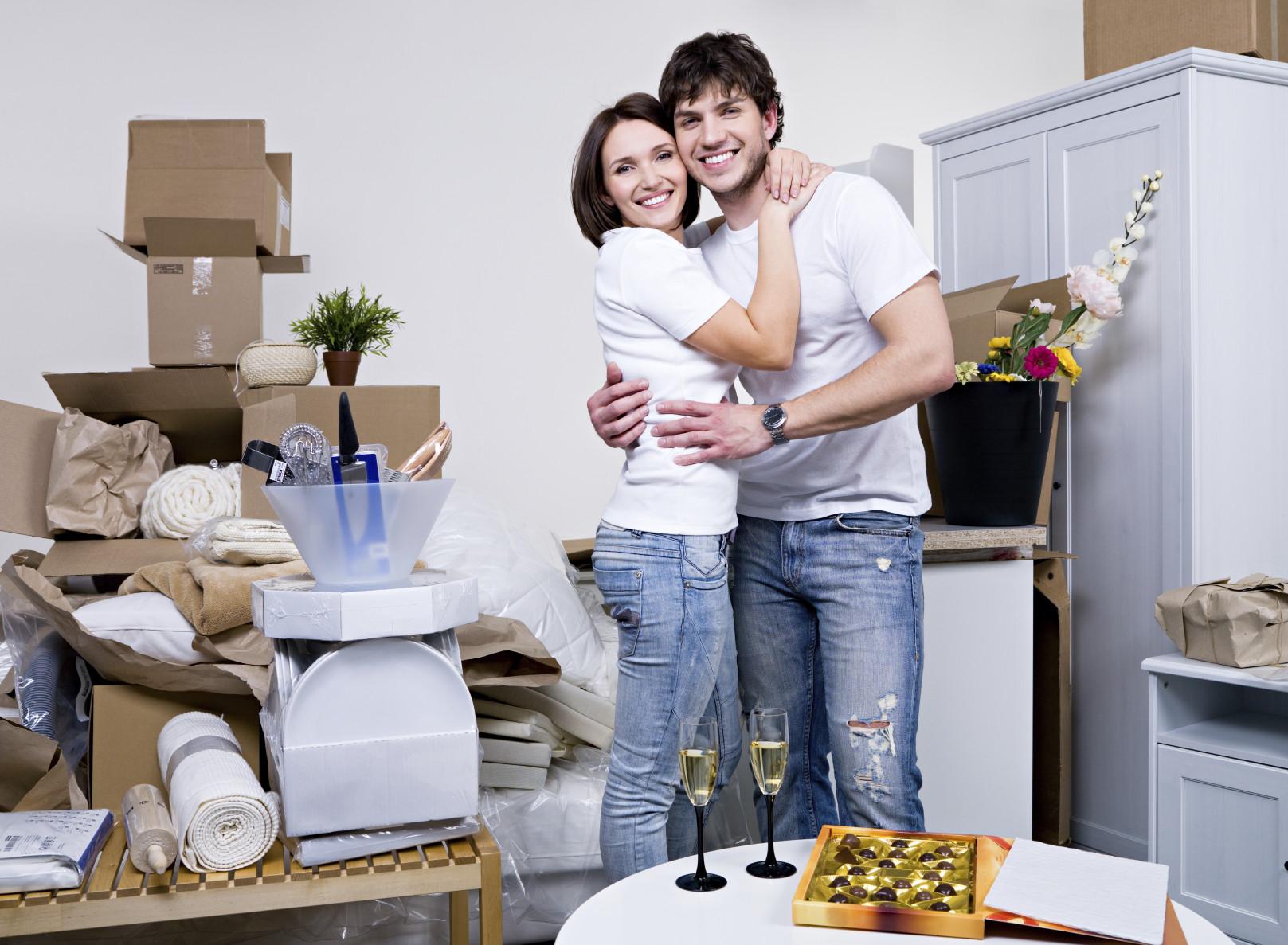 Wkład własny w kredyt hipoteczny