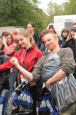 Najszybsi autostopowicze w Polsce