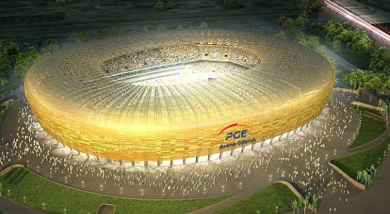 Po pięciu miesiącach od rozstrzygnięcia konkursu wiemy na pewno, że na stadionie w Gdańsku zawiśnie logo Polskiej Grupy Energetycznej.
