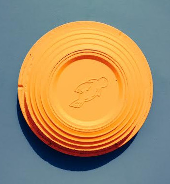 Ceramiczny rzutek