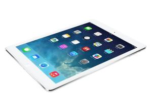 iPad Air nadal zajmuje bardzo mocną pozycję wśród tabletów. Użytkownicy doceniają między innymi czas pracy na tym urządzeniu.