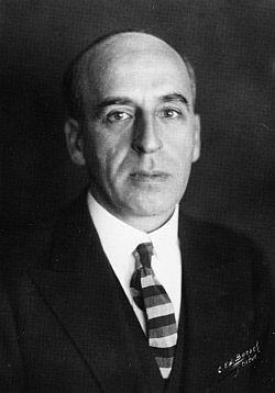 Seán Lester, znienawidzony przez nazistów, walczył z nimi o przestrzeganie prawa i konstytucji w Wolnym Mieście Gdańsku.