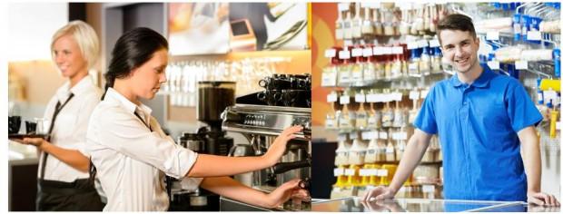 Pracodawcy nie mają wysokich wymagań. Oczekują komunikatywności i otwartości oraz dostępności przez cały okres wakacji.