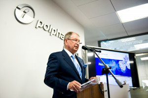- Leki biologiczne to niewątpliwie przyszłość medycyny i dziedzina, która będzie bardzo dynamicznie się rozwijać - twierdzi Jerzy Starak, przewodniczący Rady Nadzorczej Polpharma SA.