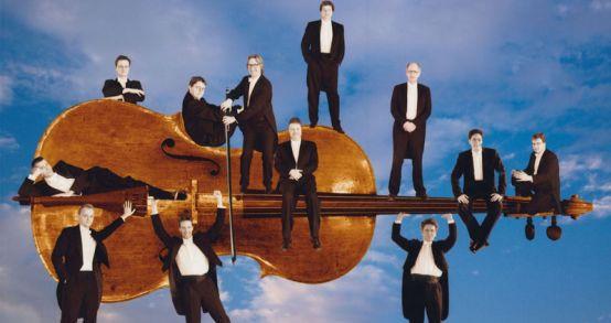 Aż dwunastu wiolonczelistów na jednej scenie - to z pewnością będzie wyjątkowy wieczór.