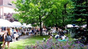 Przez Targ Śniadaniowy w Sopocie przewija się w każdą sobotę około 1,5 tysiąca osób. W niedzielę we Wrzeszczu rusza gdańska odsłona.