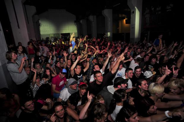 Podczas i Festival zagra kilku znanych na całym świecie przedstawicieli sceny drum'n'bass.