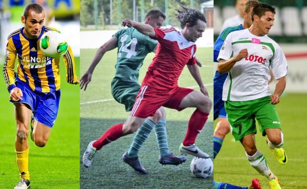 Który z trójmiejskich piłkarzy zasłużył na zwycięstwo w trzecim notowaniu Jedenastki Kolejki: Marcus, Tomasz Piekarski, Danijel Aleksić, a może ktoś inny? Wskaż swojego kandydata.