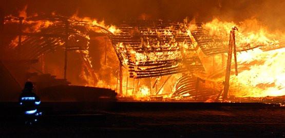 Nie udało się uratować budynku sopockiego klubu Copacabana.